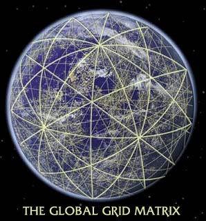 aarde grid leylijnen krachtplaatsen